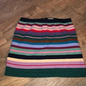Urban Outfitters ALL Knitwear skirt